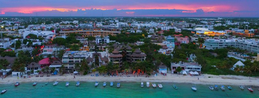 hotels in playa del carmen