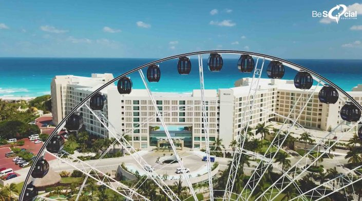 Big Wheel cancun